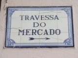 Travessa do Mercado